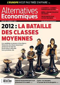 Alternatives économiques 2012/3