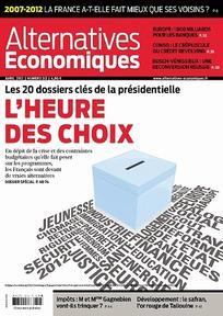 Alternatives économiques 2012/4