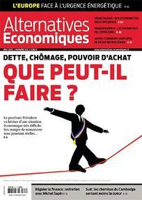 Alternatives économiques 2012/5
