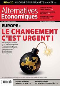 Alternatives économiques 2012/6