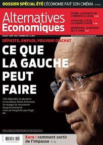 Alternatives économiques 2012/7