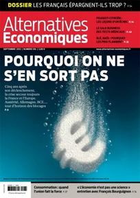 Alternatives économiques 2012/9