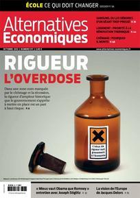 Alternatives économiques 2012/10