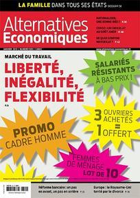 Alternatives économiques 2013/1