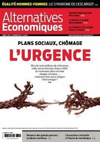 Alternatives économiques 2013/3