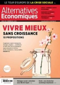 Alternatives économiques 2013/4