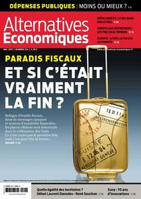 Alternatives économiques 2013/5