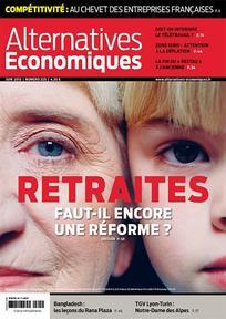 Alternatives économiques 2013/6