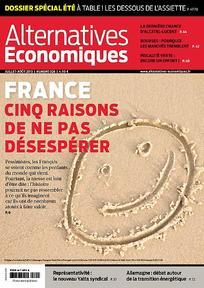 Alternatives économiques 2013/7