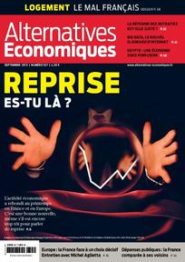 Alternatives économiques 2013/9