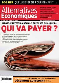 Alternatives économiques 2013/10