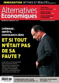 Alternatives économiques 2013/12