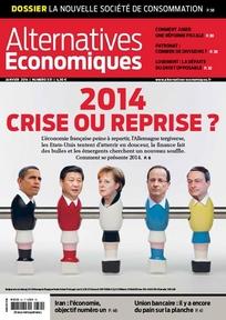 Alternatives économiques 2014/1