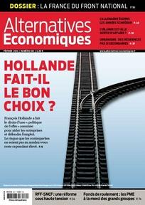 Alternatives économiques 2014/2