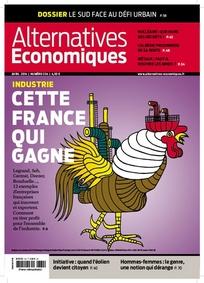 Alternatives économiques 2014/4