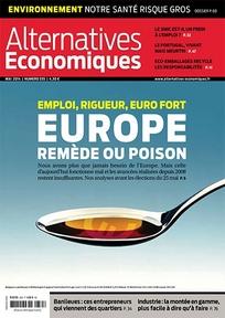 Alternatives économiques 2014/5