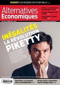 Alternatives économiques 2014/6