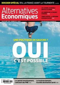 Alternatives économiques 2014/7