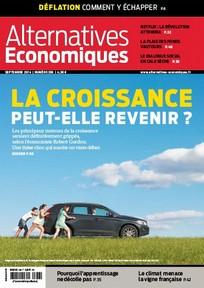 Alternatives économiques 2014/9