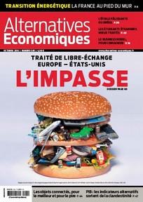 Alternatives économiques 2014/10