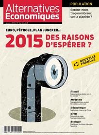 Alternatives économiques 2015/1