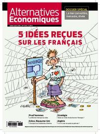 Alternatives économiques 2015/7