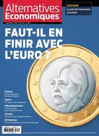 Alternatives économiques 2015/9