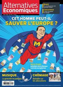 Alternatives économiques 2016/3