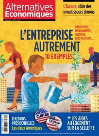 Consulter Alternatives économiques 2016/10