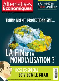 Consulter Alternatives économiques 2017/1