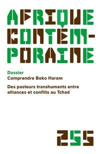 Afrique contemporaine
