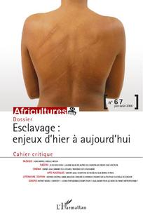 Africultures 2006/2