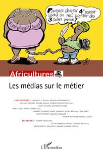Africultures 2007/2