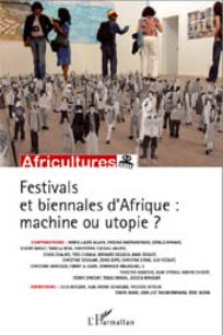 Africultures 2008/2