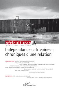 Africultures 2011/1