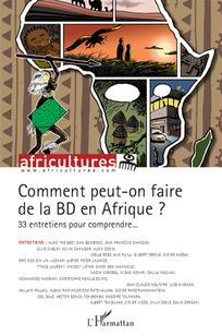 Africultures 2011/2