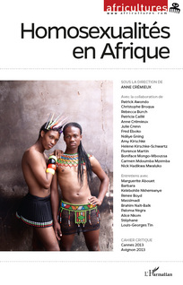 Africultures 2013/6