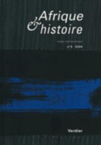 Afrique & histoire 2003/1