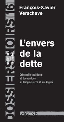 L'Envers de la dette (François-Xavier Verschave)