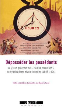 Mémoires sociales 2008/
