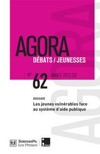 Agora débats/jeunesses 2012/3