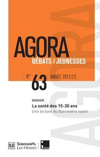Agora débats/jeunesses 2013/1