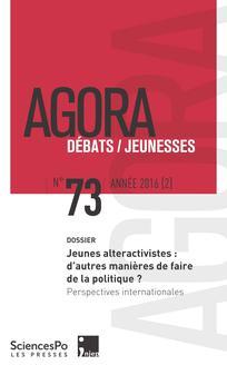 Agora débats/jeunesses