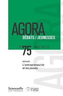 couverture de AGORA_075