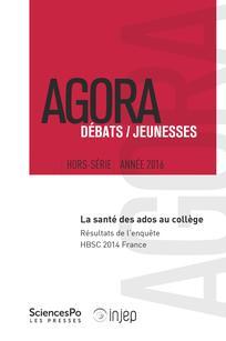 Agora débats/jeunesses 2016/4