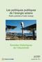 couverture de Les politiques publiques de l'énergie solaire