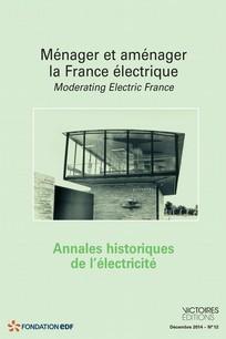 Annales historiques de l'électricité
