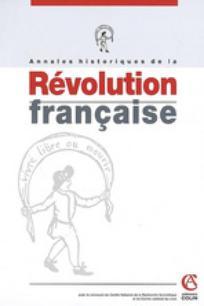 Annales historiques de la Révolution française 2003/1