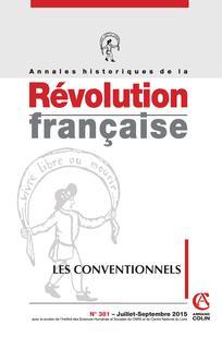 Annales historiques de la Révolution française