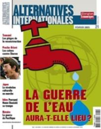 Alternatives Internationales 2005/2